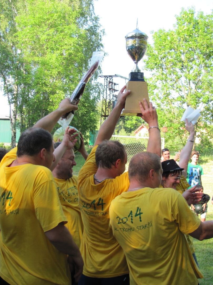 WoodCup 2015